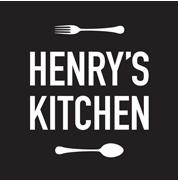 Henrys Kitchen Restaurant in Hampton Court