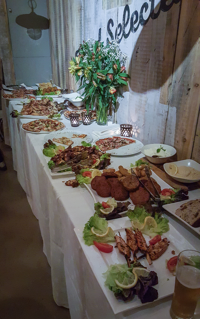 Functions and Catering - Henry's